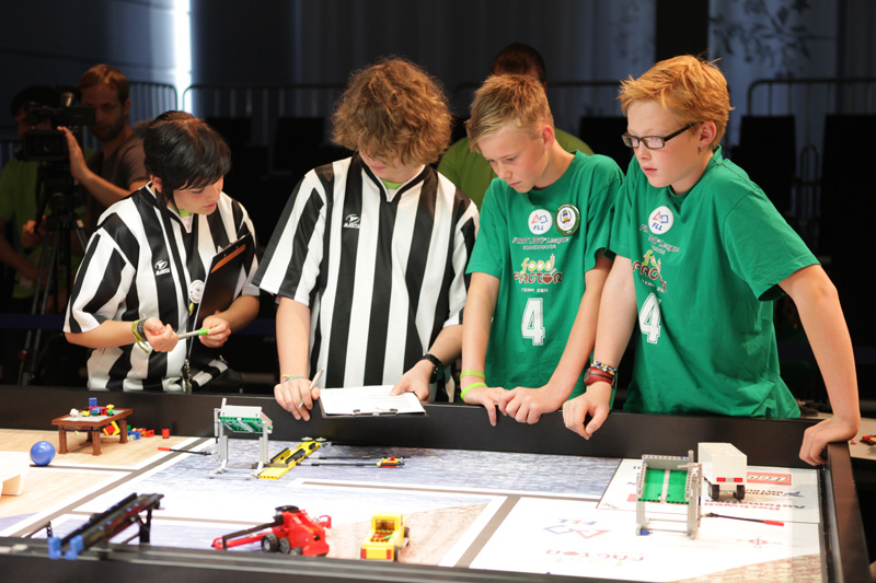fll building instructions 2017