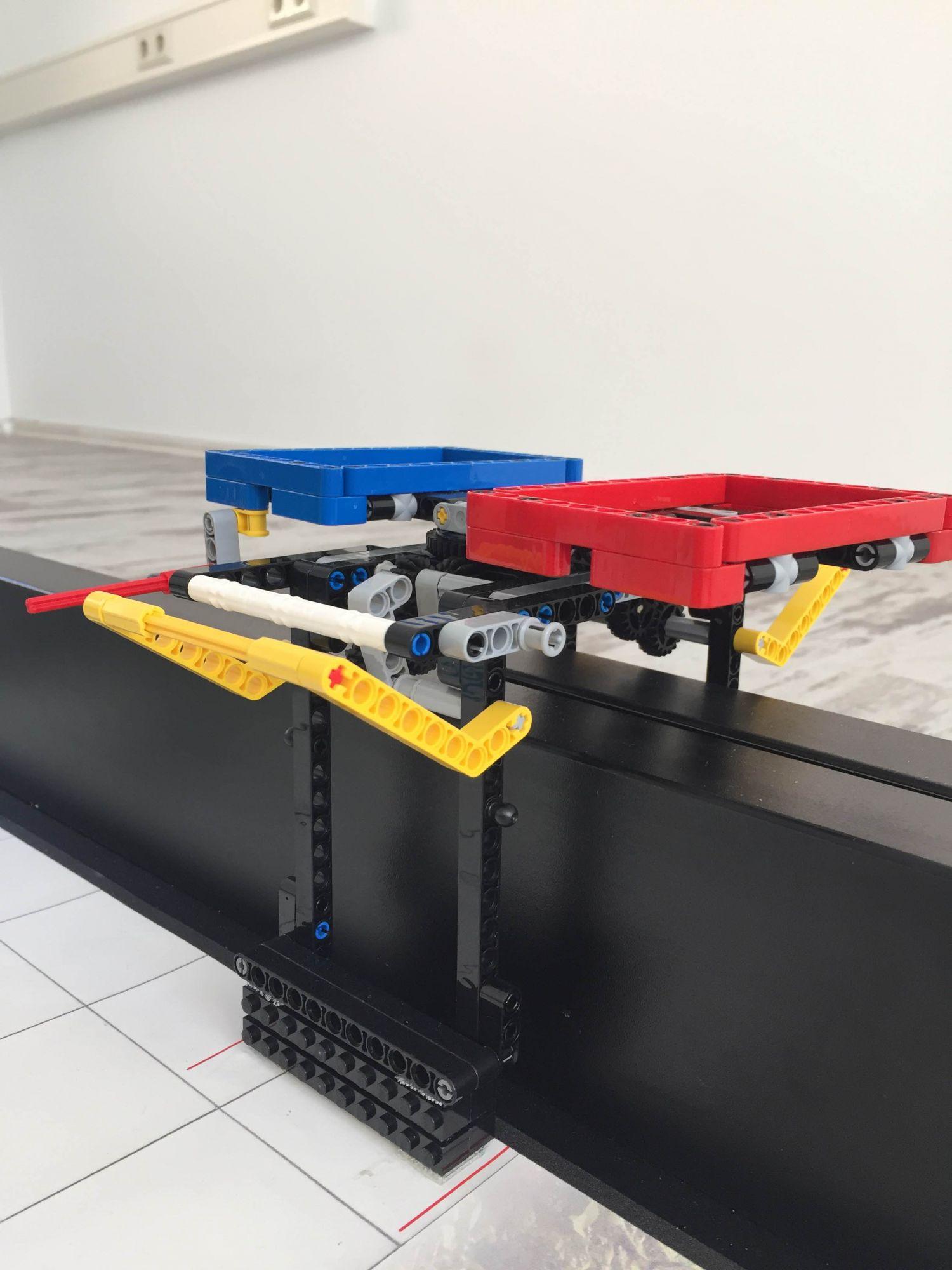 Mission M03 Animal Conservation Robotics Competition